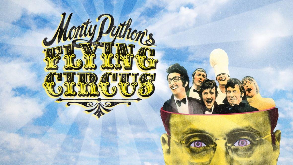 Latający Cyrk Monty Pythona / Monty Python's Flying Circus (1969-1974) [Sezon 1-4] PL.DVDRip.XviD-LTN / Lektor PL