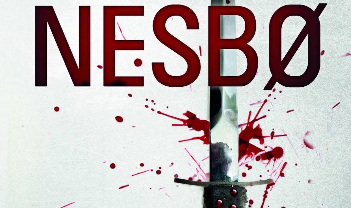 Jo Nesbo nie poprawia Szekspira, a Macbeth to nie Harry Hole – recenzja