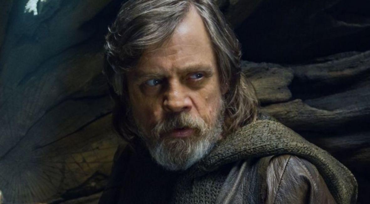 Mark Hamill nie chce grać już Luke'a Skywalkera. I nie chodzi tu o zakończenie Ostatniego Jedi