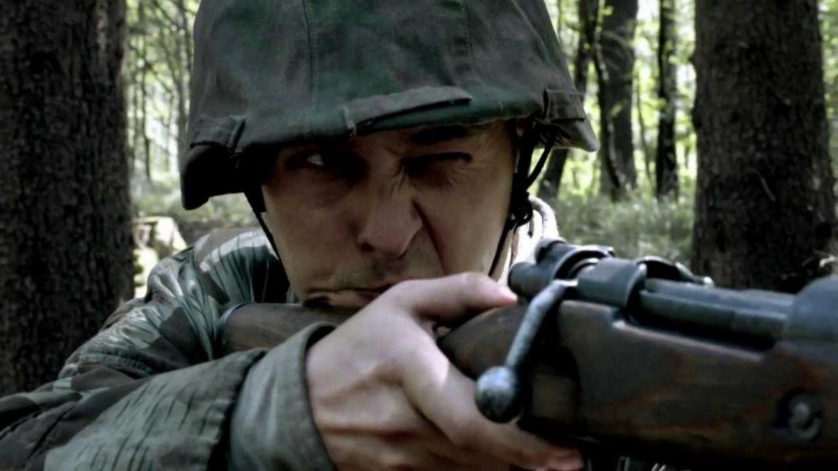 Żołnierz AK walczy w sądzie z twórcami niemieckiego serialu Nasze matki, nasi ojcowie