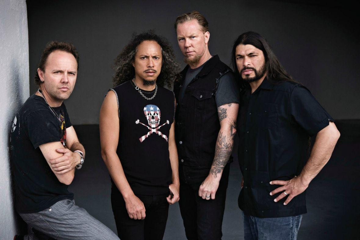 Myślisz, że Metallica tylko jeździ w trasy i coveruje Dżem? Muzycy wsparli Polaków po swoim koncercie