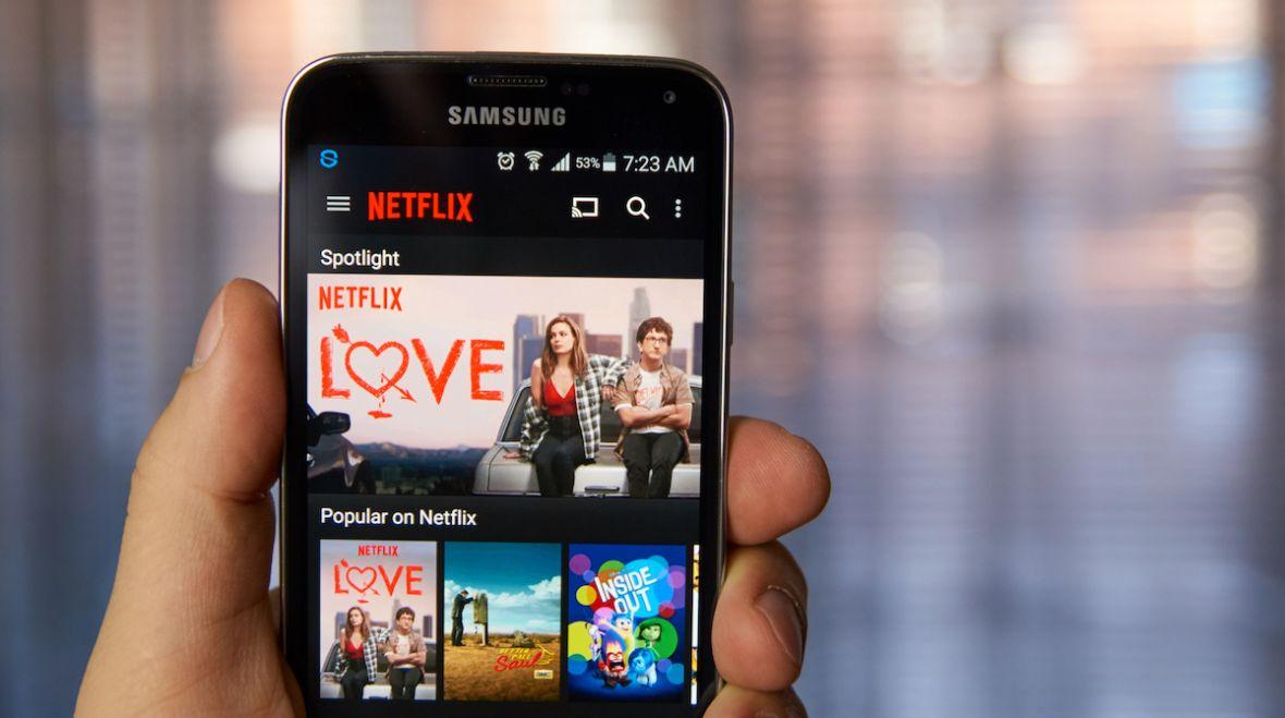 Netflix robi nas w bambuko. Czym tak naprawdę są Netflix Originals?