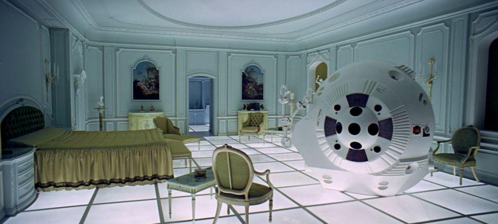 odyseja kosmiczna film