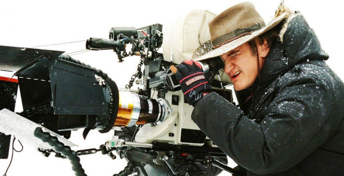 Tarantino skompletował obsadę filmu o morderstwie Sharon Tate