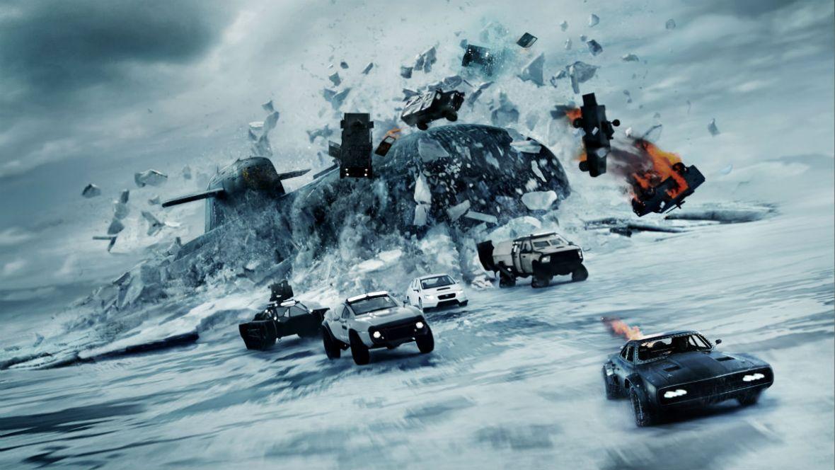 Szybcy i wściekli w wersji animowanej. Netflix i DreamWorks łączą siły