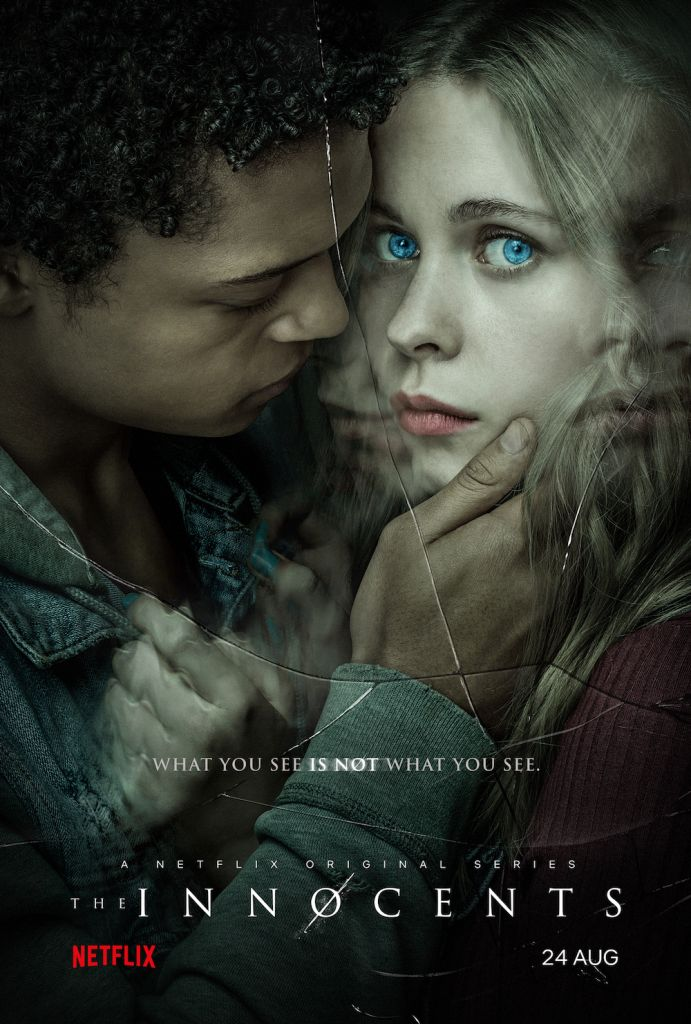 the innocents trailer netflix serial 2018 plakat