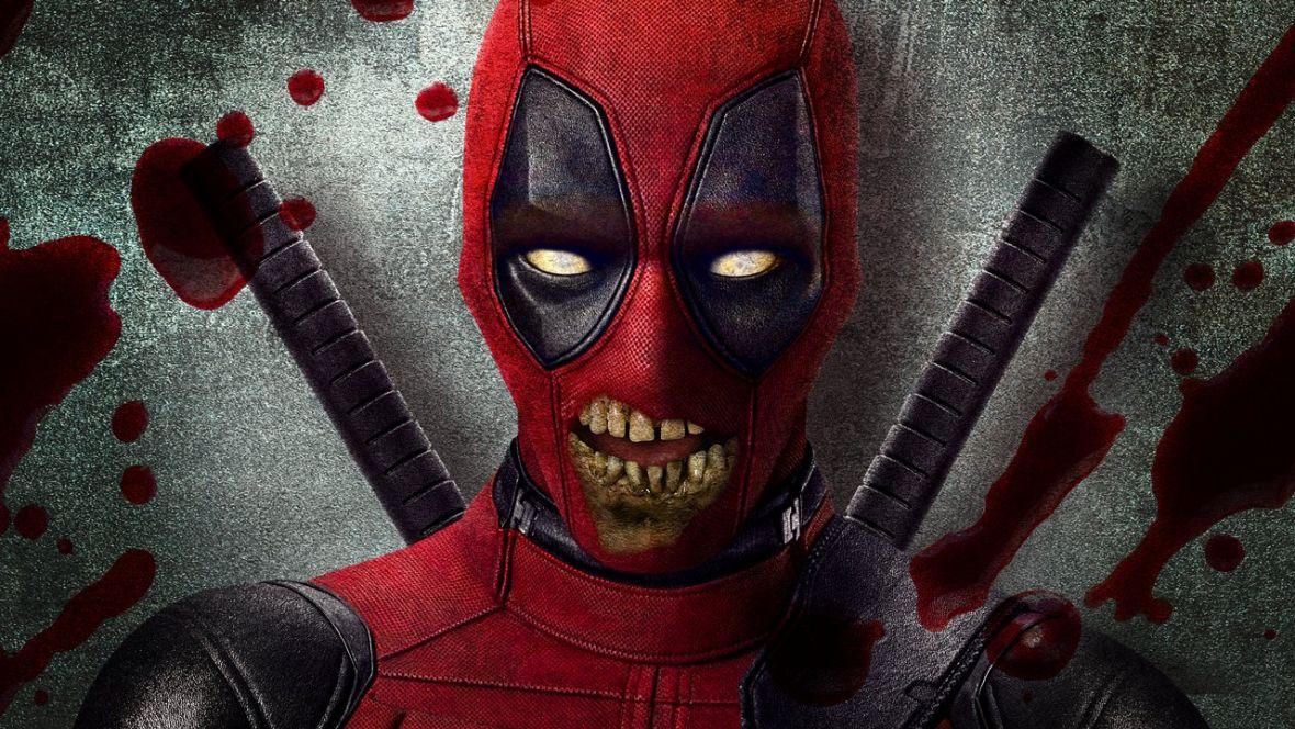 The Walking Deadpool, czyli Żywe trupy i mutanci ramię w ramię