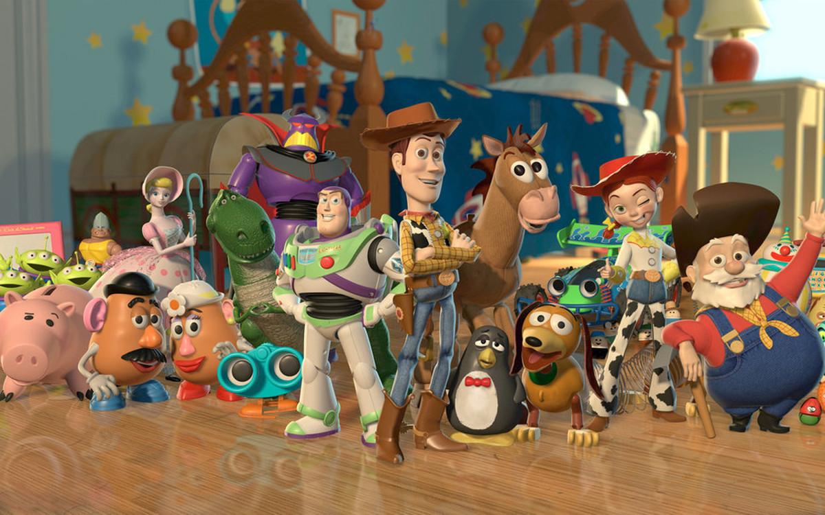 Toy Story 4 data premiery
