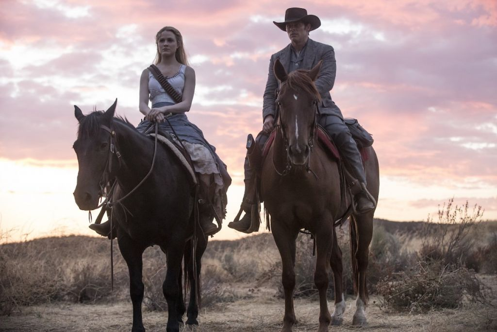 westworld 2 sezon recenzja bez spoilerów