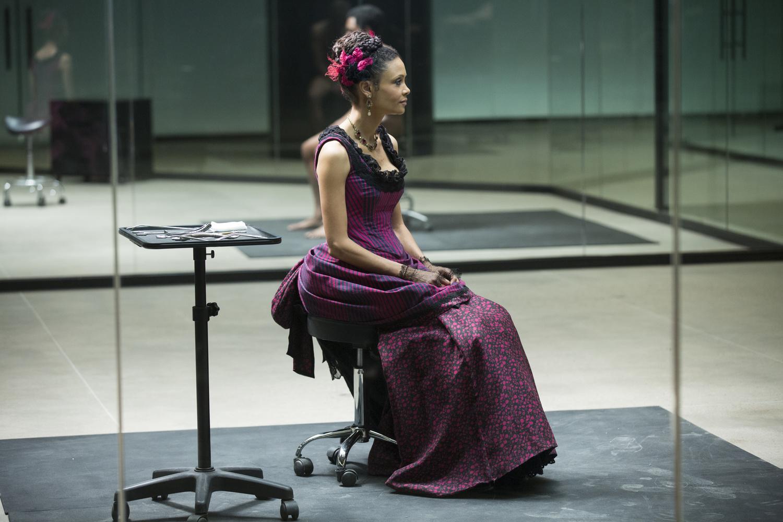 westworld pierwszy sezon fabuła