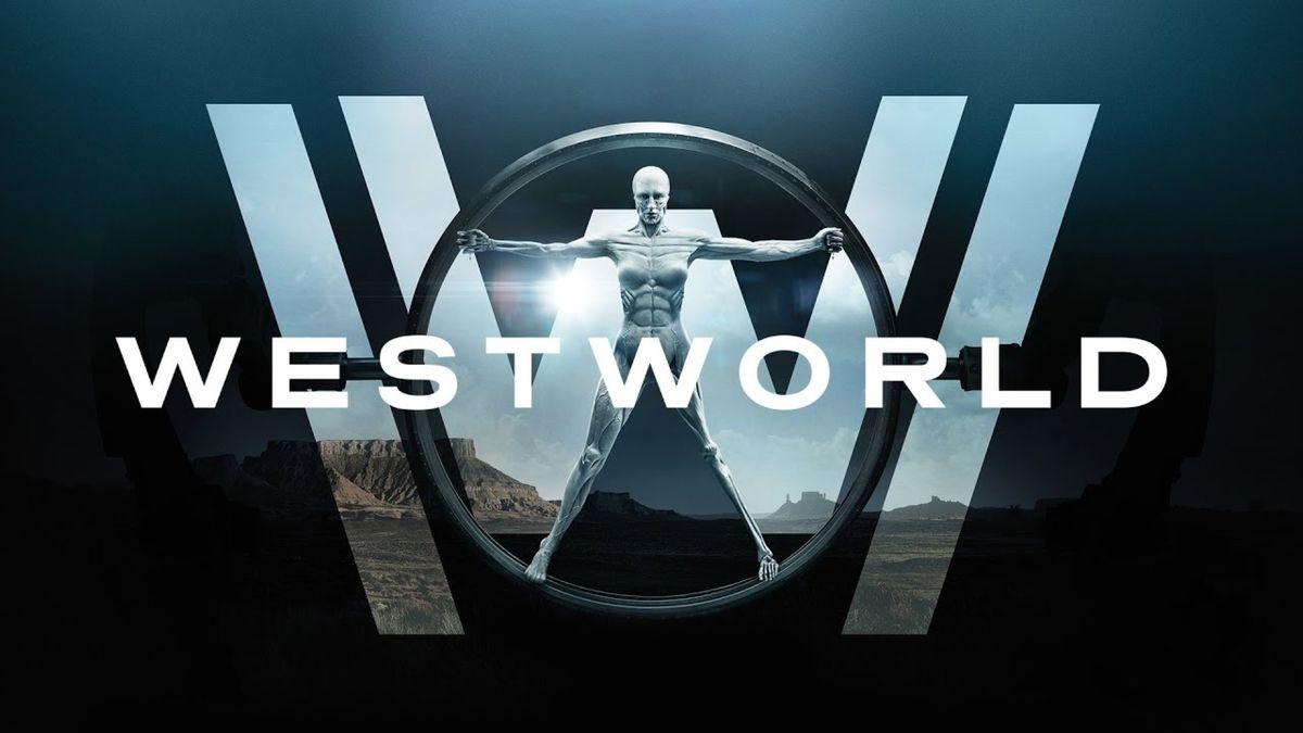 Westworld spoilery