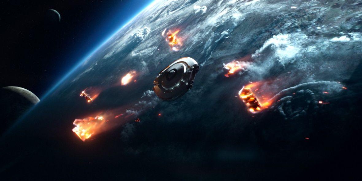 Nowe science-fiction od Netfliksa. 5 powodów, dla których warto dać szansę Zagubionym w kosmosie