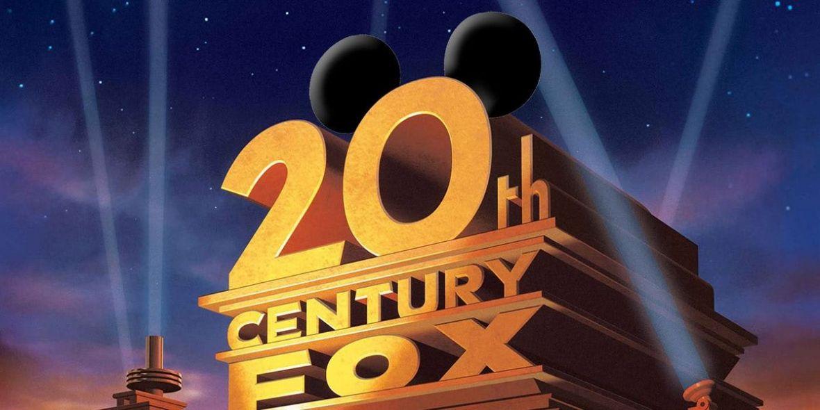 Witamy w nowej rzeczywistości. 21st Century Fox już oficjalnie częścią Disneya
