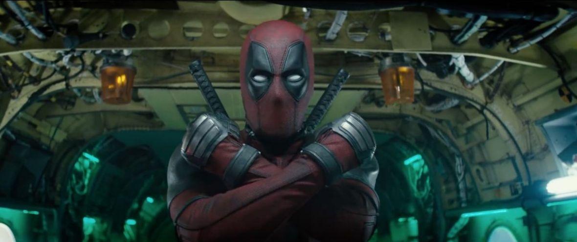 Deadpool kpi z Avengers i braci Russo. Obrywają też fani Marvela