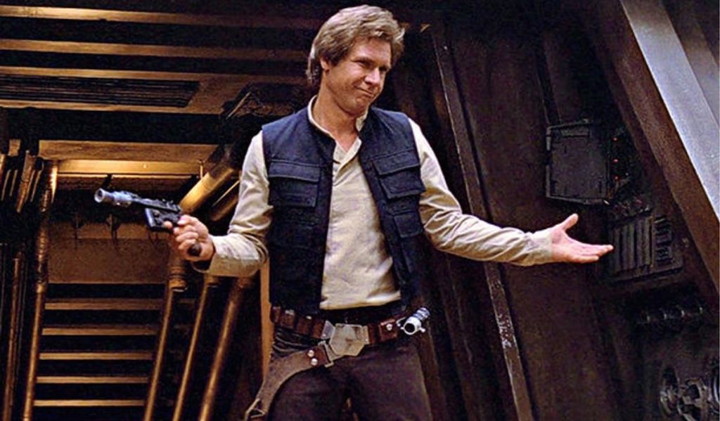 Han solo expanded universe 1