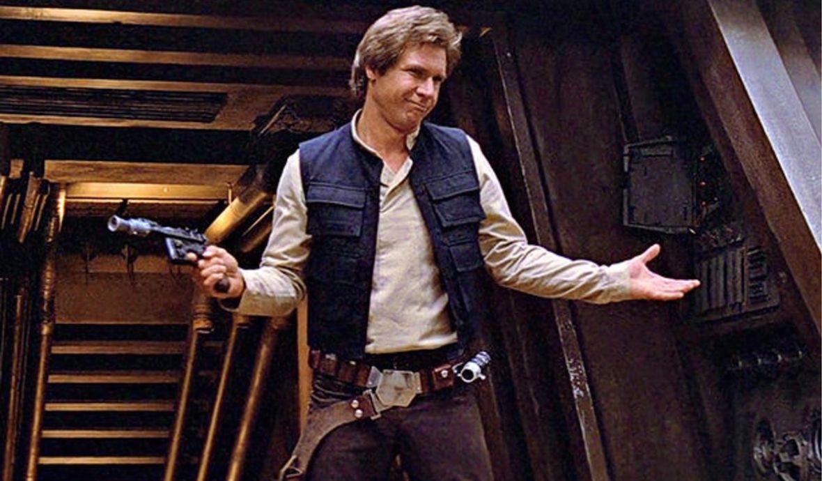 Han Solo: 5 odkurzonych motywów, które Disney zaczerpnął ze Star Wars Expanded Universe