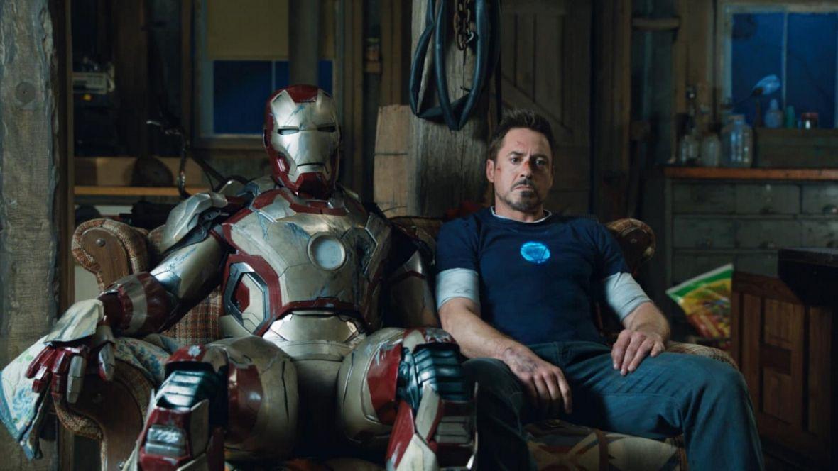 Robert Downey Jr. został narratorem serii dokumentalnej dla YouTube'a. Opowie o sztucznej inteligencji