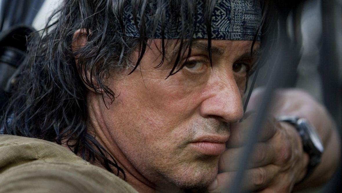 Rambo rozleje krew po raz piąty. Do roli powróci gwiazda serii