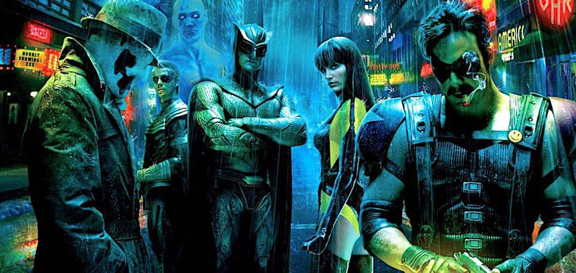Serial Watchmen od HBO nie będzie adaptacją oryginalnego komiksu. Wściekłość fanów gwarantowana