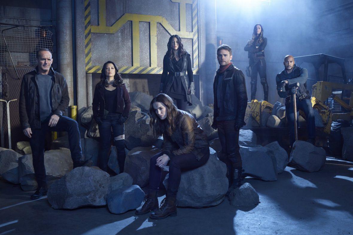 Sprawdzamy, jak Agenci T.A.R.C.Z.Y. odnieśli się do wydarzeń z Avengers: Wojna bez granic