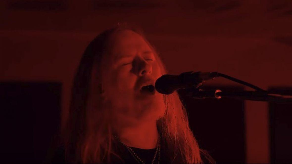 The One You Know to pierwszy singiel z nowej płyty Alice in Chains. Brzmi świetnie!