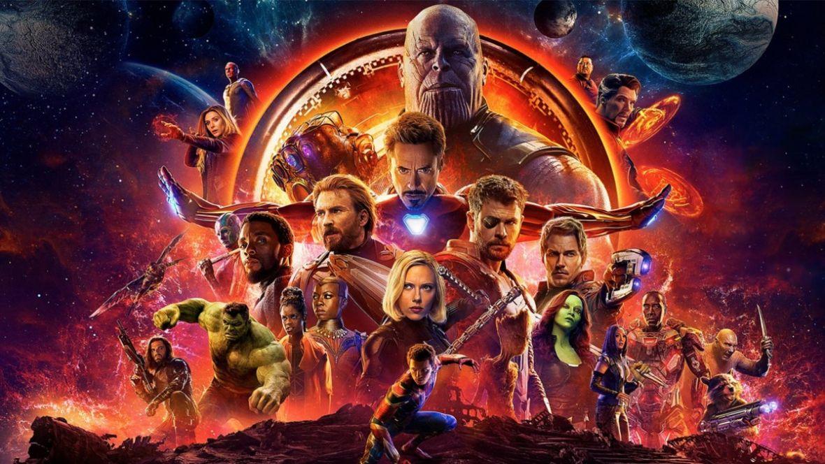 Vega wygra nawet z Marvelem. Avengers biją rekordy w Polsce, ale daleko im do Kobiet mafii