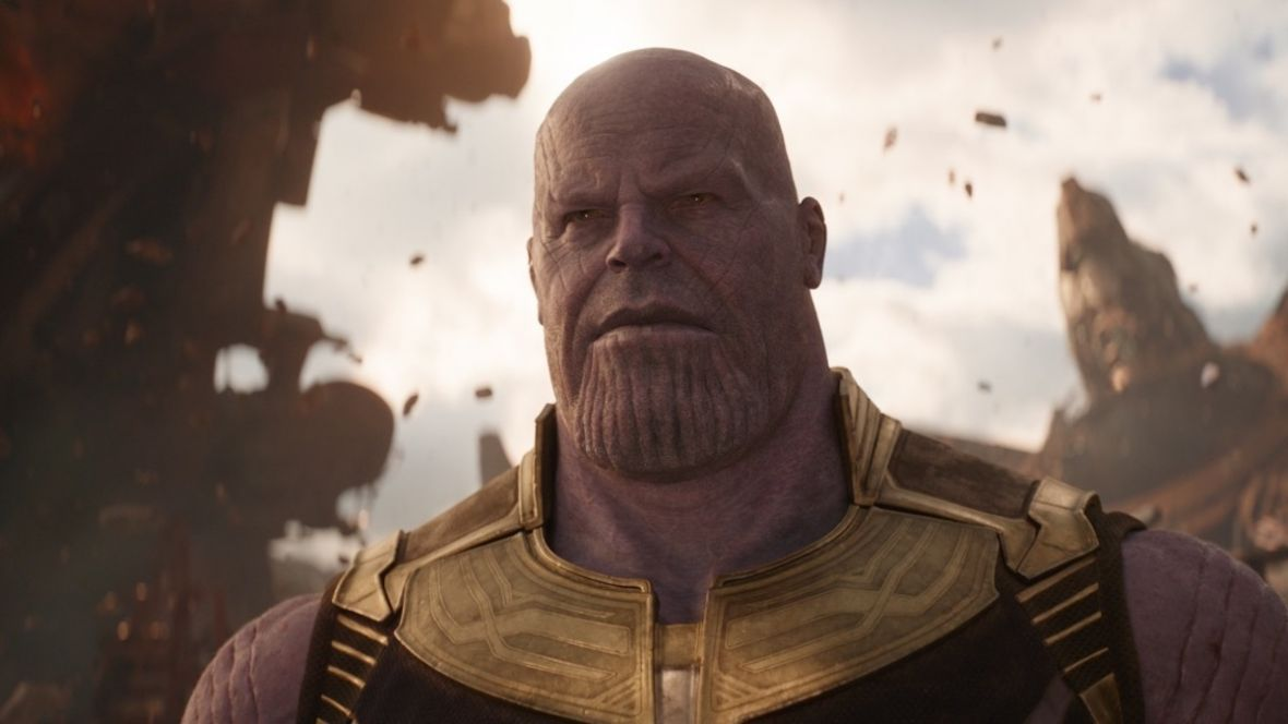 Avengers: Wojna bez granic z najszybszym miliardem dolarów na koncie. Nowe rekordy w drodze