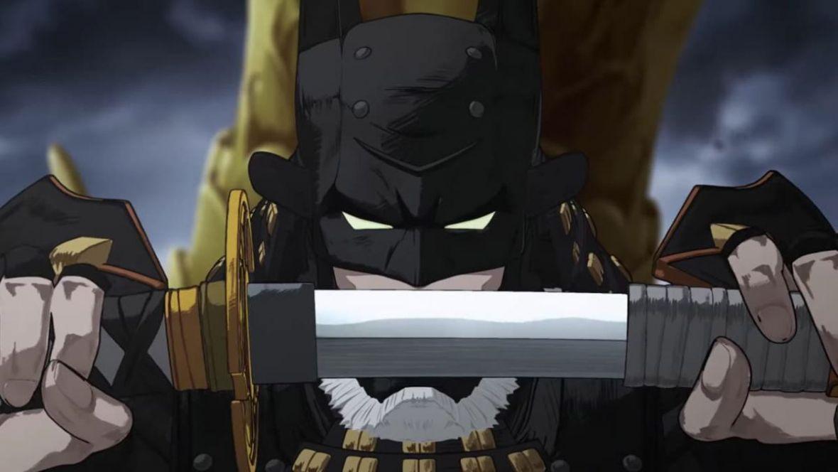 Batman Ninja to najgorszy film o Mrocznym Rycerzu od czasu Batmana i Robina