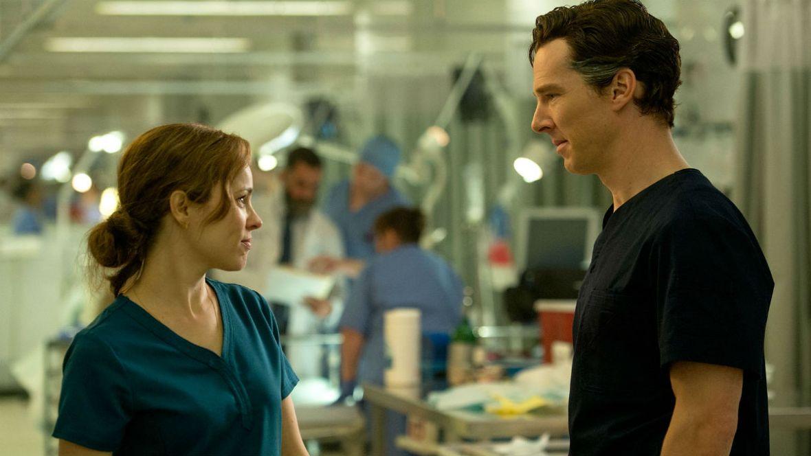 Benedict Cumberbatch, pomimo dobrych chęci, trochę źle pojmuje równouprawnienie