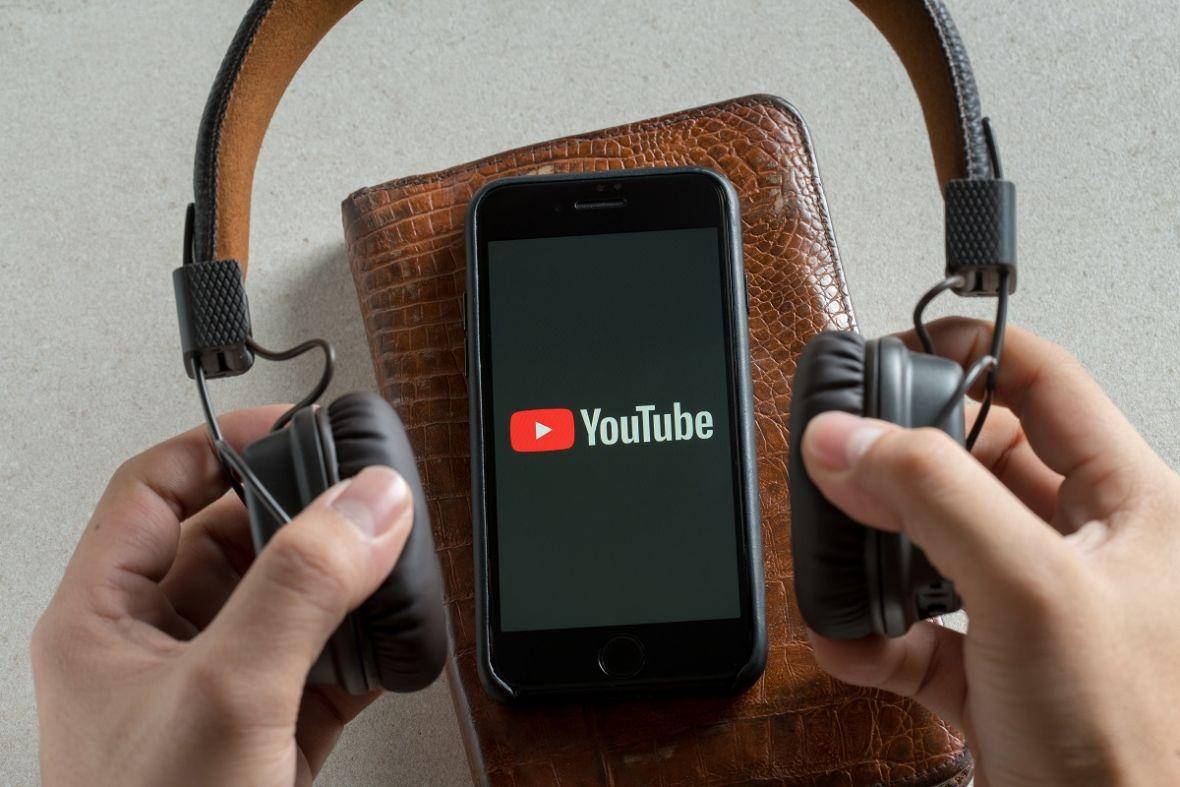 Kto przejął YouTube'a w 2018 roku? Polacy: Smarzowski, Taconafide i Sławomir!
