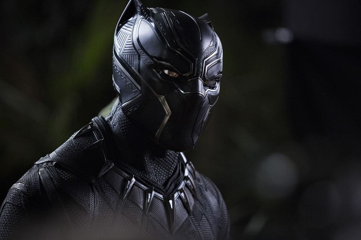 Czarna Pantera Shuri
