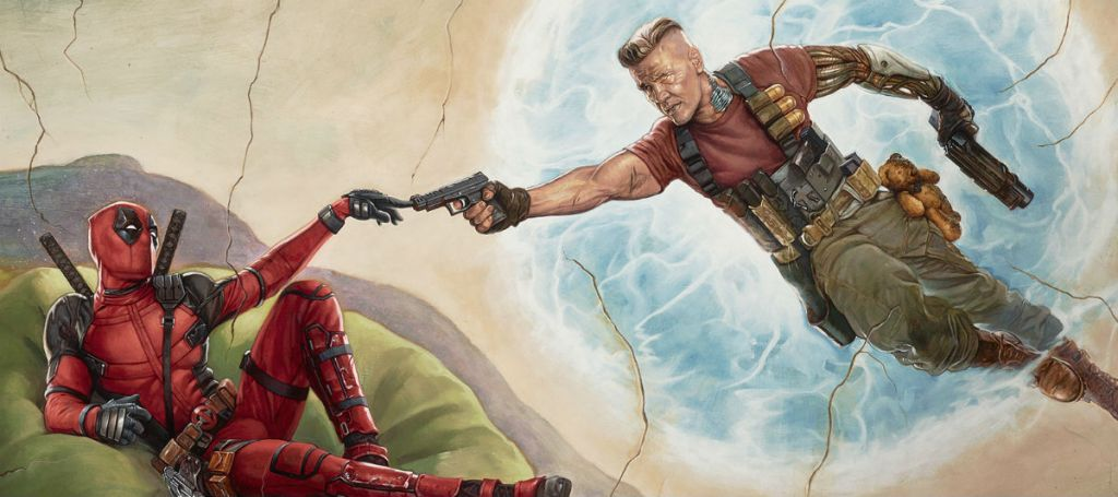 deadpool 2 first reactions