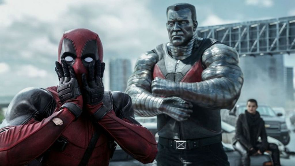 Deadpool 2 premiera