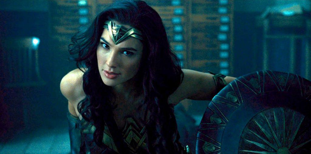 diana Wonder Woman