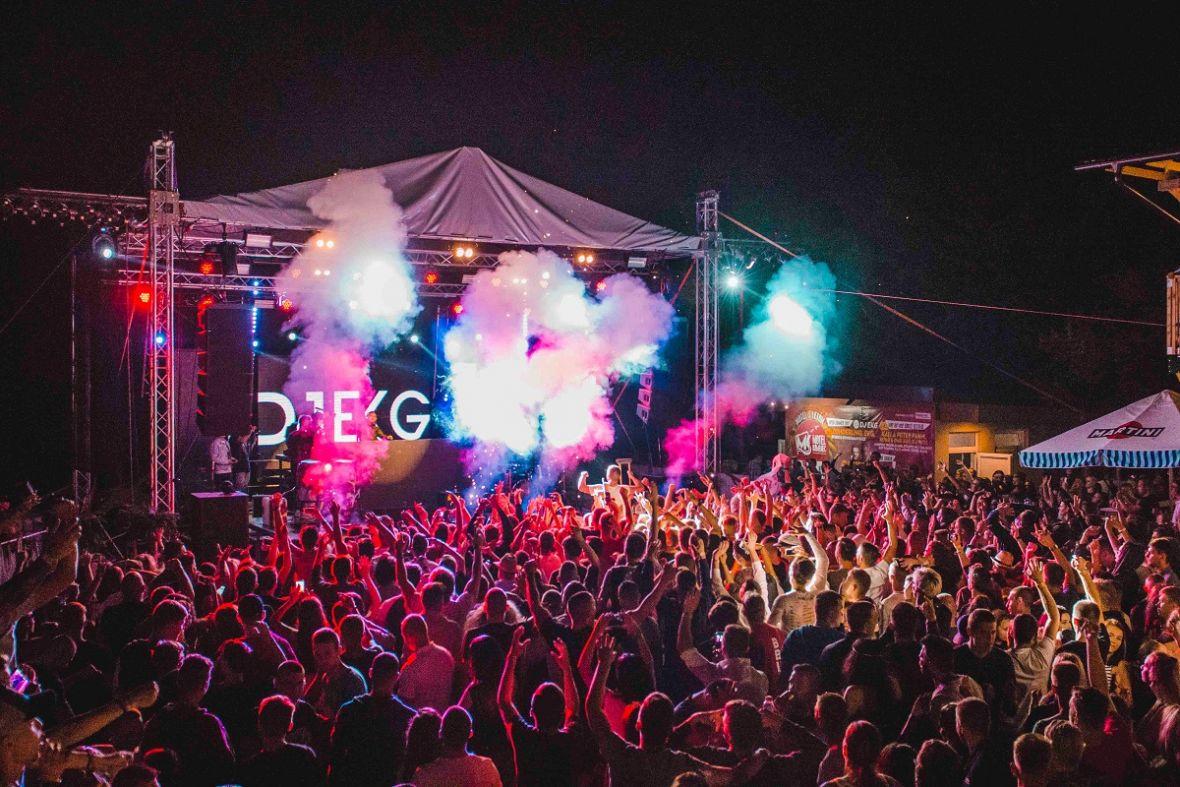 Late Summer Festival zakończy lato z przytupem. Na imprezie zagrają m.in. Tom Odell i Nosowska