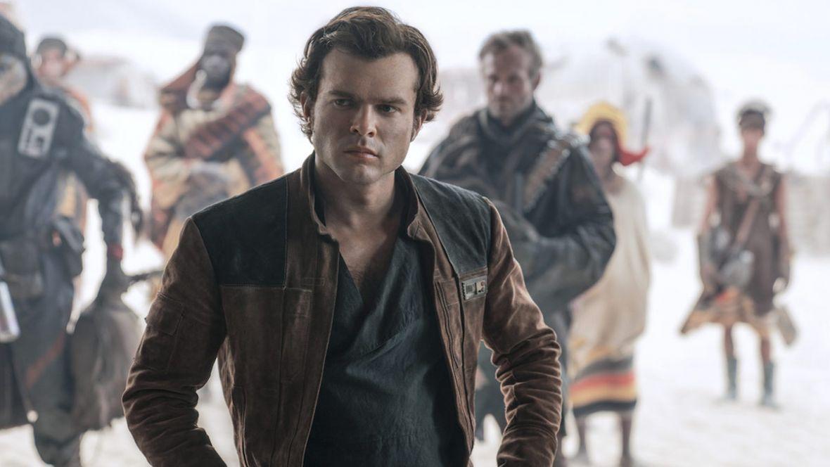 Historia Hana Solo mogła wyglądać inaczej. George Lucas miał wobec niego inne plany