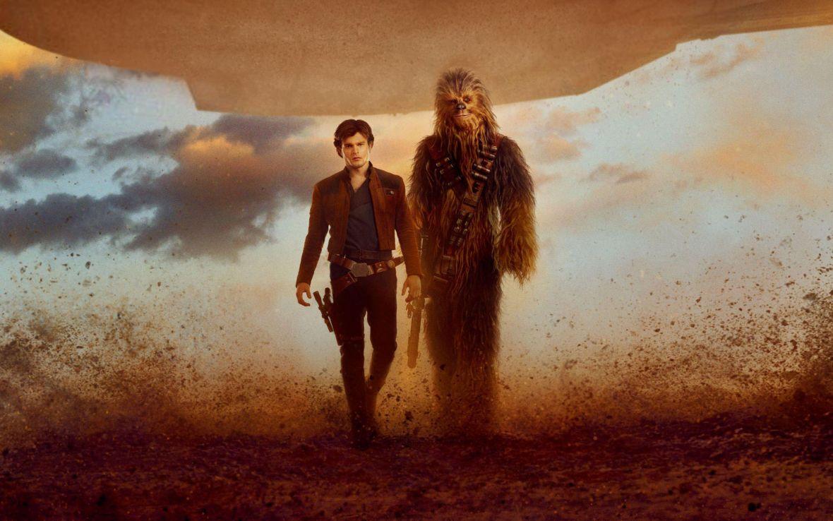 W piątek premiera Han Solo: Gwiezdne wojny – historie. Czas uporządkować fakty