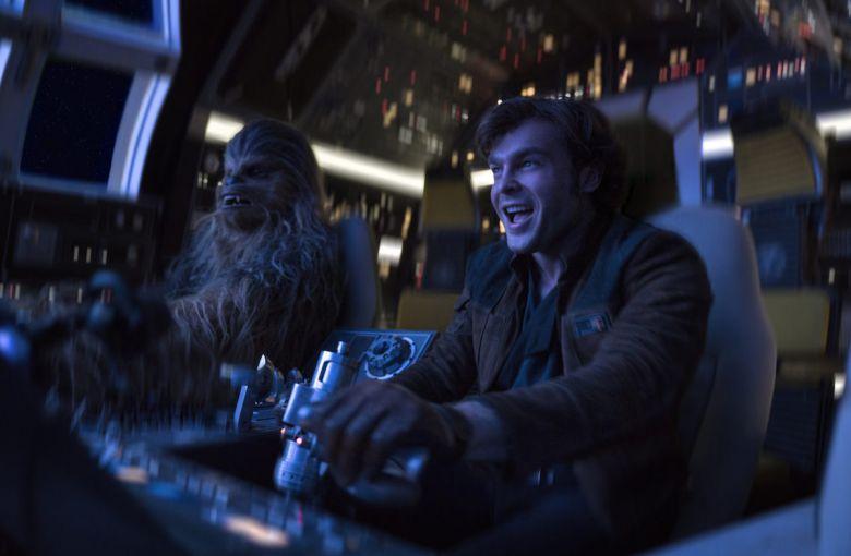 Gwiezdne wojny w wydaniu kameralnym też są porywające