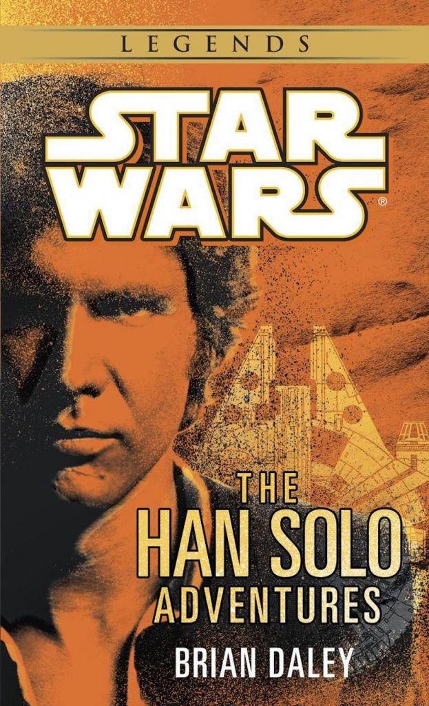 han solo star wars legends