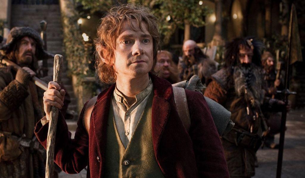 hobbit bilbo baggins
