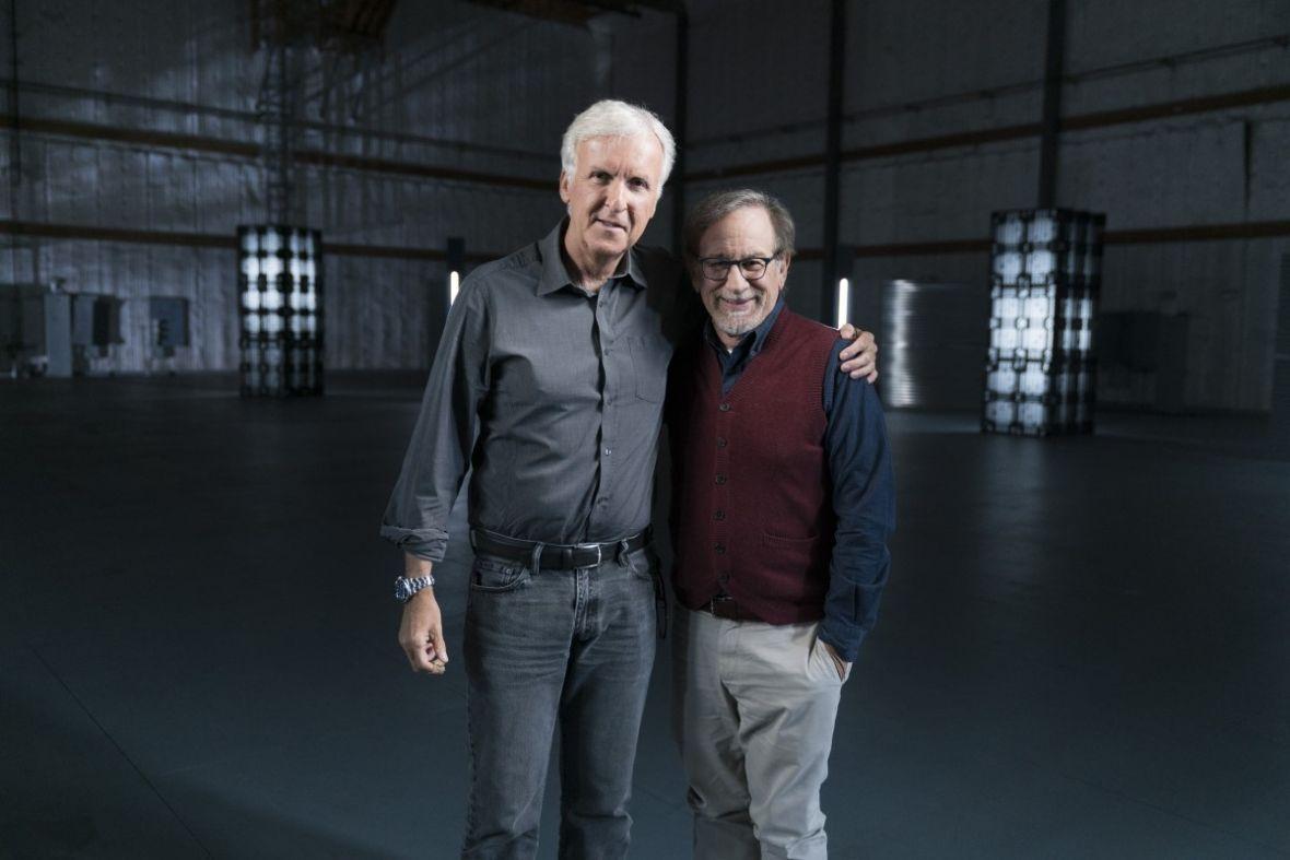 Już dzisiaj poznasz historię science-fiction w towarzystwie Jamesa Camerona