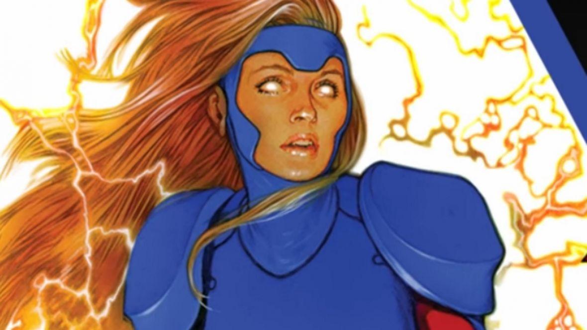 Mroczna Phoenix będzie jak komiksowy pierwowzór. A przynajmniej tak obiecuje scenarzysta filmu