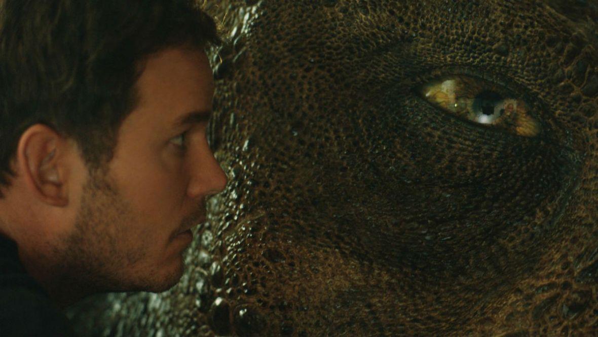 Zimna wojna, dinozaury kontra Chris Pratt i Ocean's 8 – filmy, które trzeba zobaczyć w czerwcu