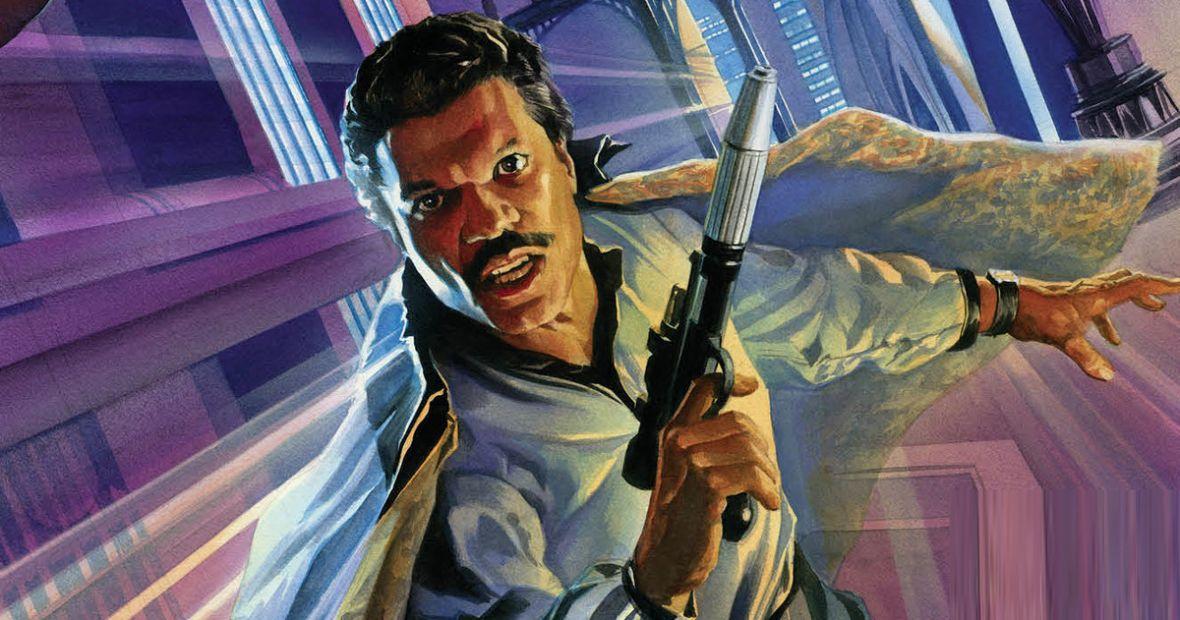 Szefowa Lucasfilm robi nadzieję fanom Gwiezdnych wojen. Chciałaby stworzyć film o Lando Calrissianie