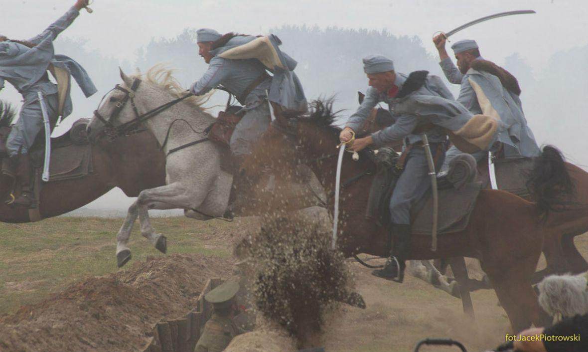 Polski Instytut Sztuki Filmowej zwalnia krytyków za… krytykę. Poszło o powstający film o Piłsudskim