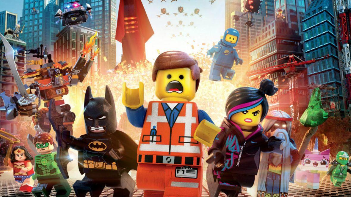 Plastikowi superbohaterowie znów w akcji. Znamy tytuł sequela LEGO: Przygody