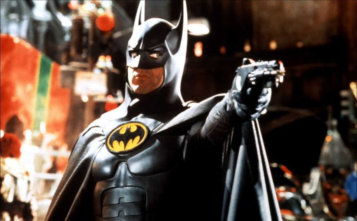 Batman musi ustąpić swojemu lokajowi. Nadszedł czas na serial Pennyworth