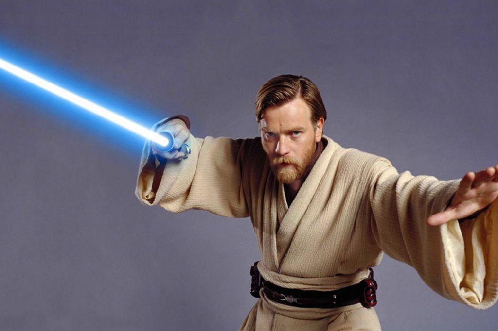 Obi-Wan spin-off