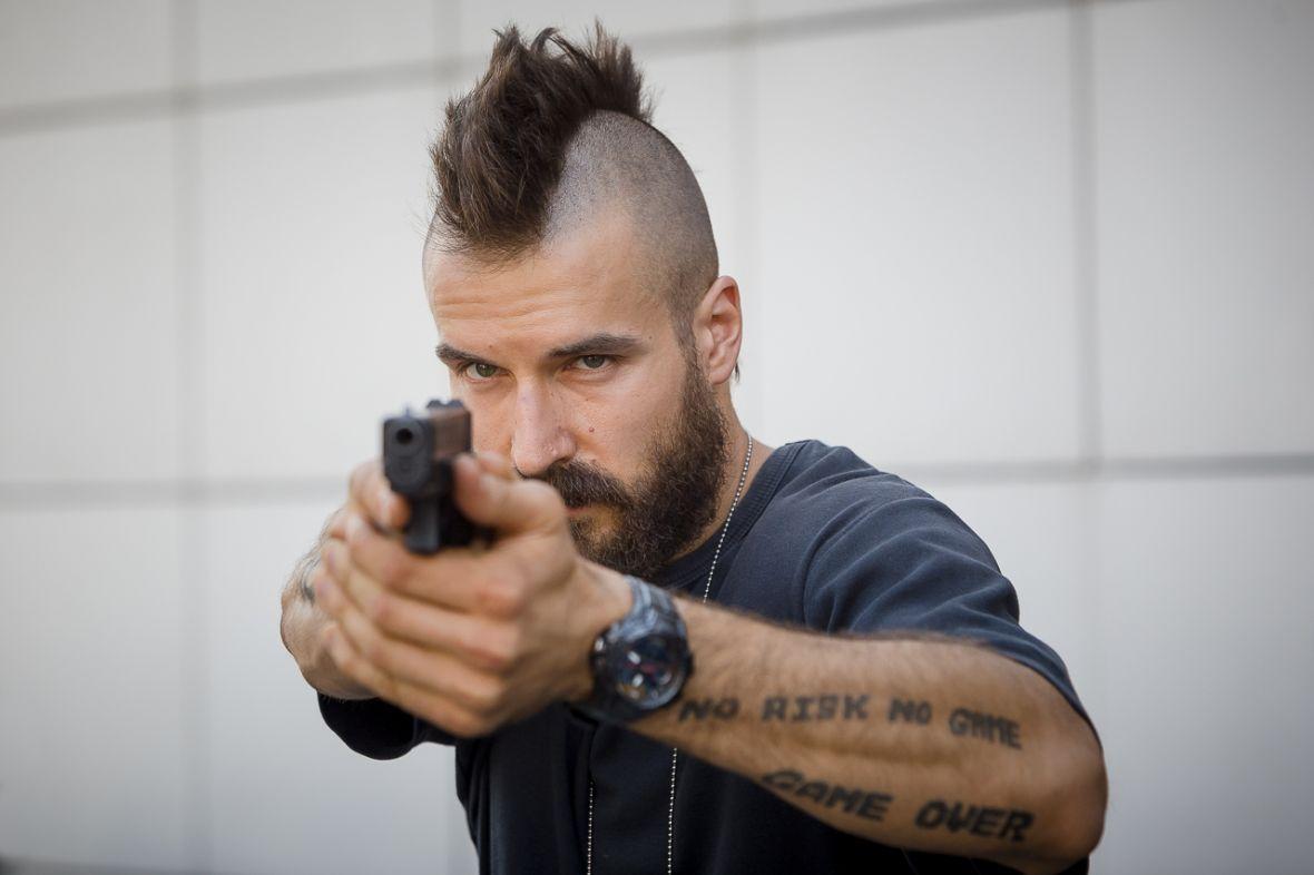 Patryk Vega zrobił wszystkim psikusa. Reżyser się nie poddaje i nakręci nowego Pitbulla. Tak, nowego Pitbulla