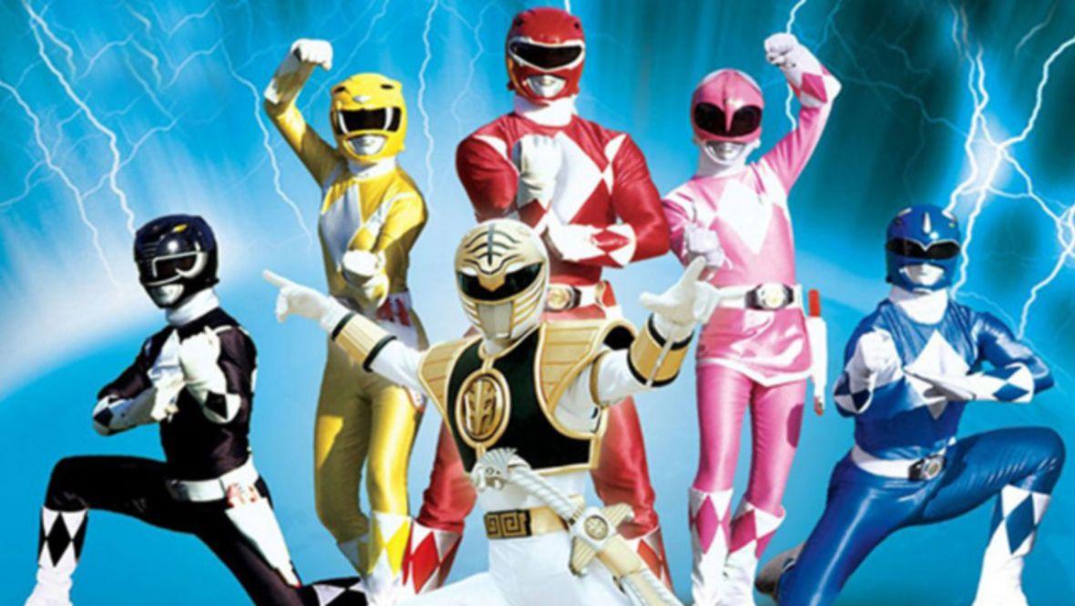 Powstanie nowe uniwersum? Firma Hasbro kupiła Power Rangers za pół miliarda dolarów!